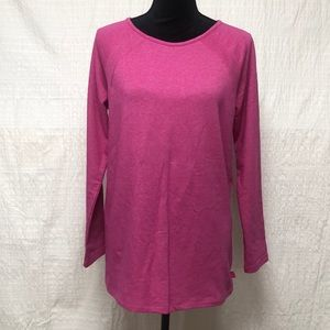 Danskin long sleeve T-shirt
